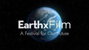 EarthX Film Logo