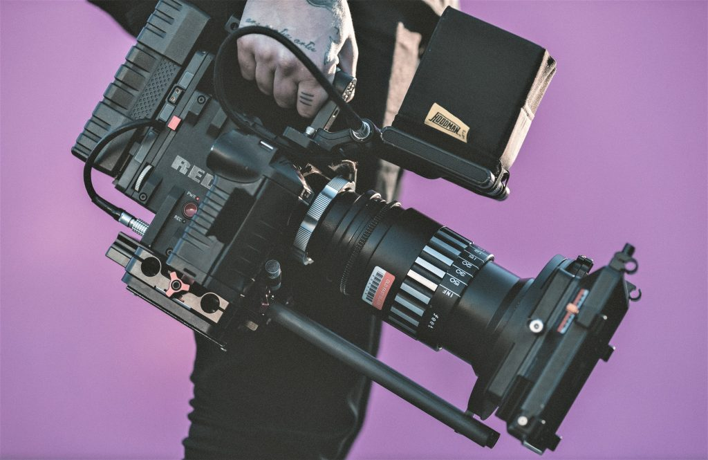 Take the Purple Pill - Purple Media