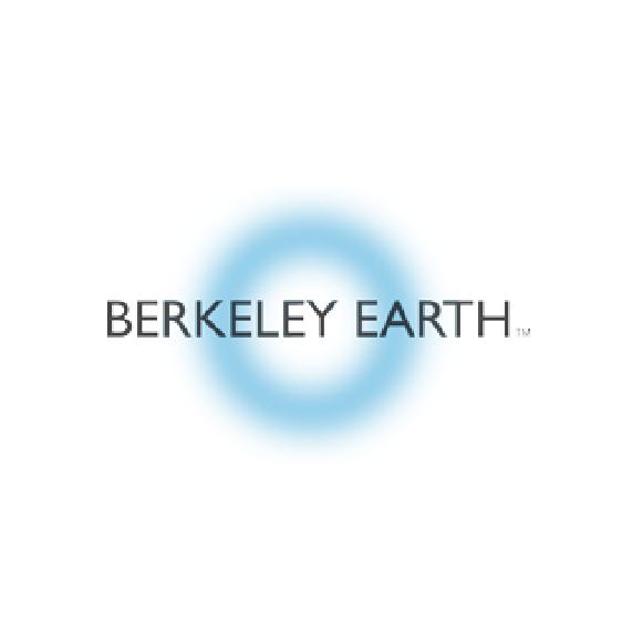 berkeley earth