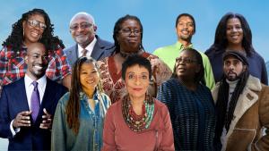 Black Environmentalists