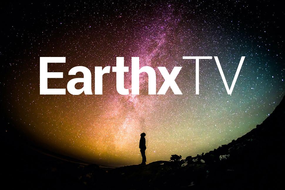 earthx tv