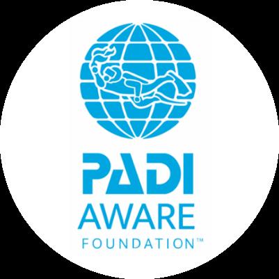 PADI Aware